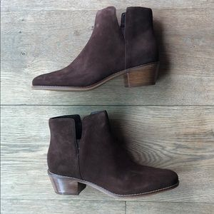 "Cole Haan ""Abbot Bootie"" New in Box"